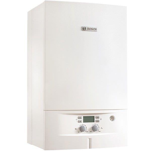 Cazan BOSCH Condens 2000W (24 kW)