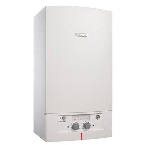 Cazan BOSCH pe gaz 24 kW 4000 W