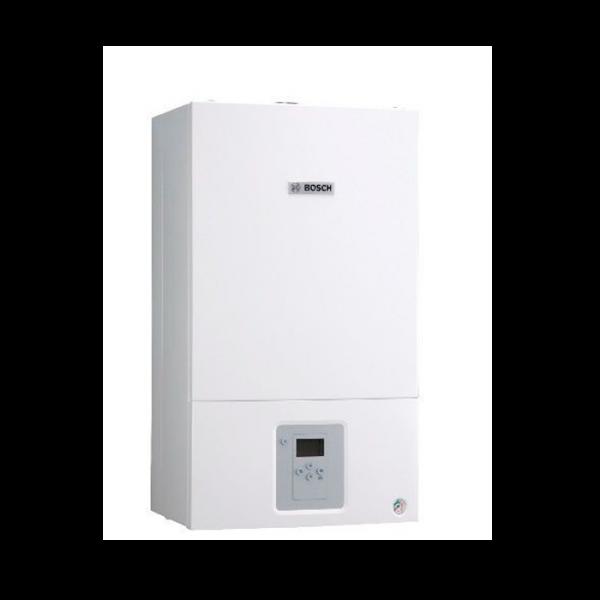Cazan pe gaz Bosch 24 kW 6000 W