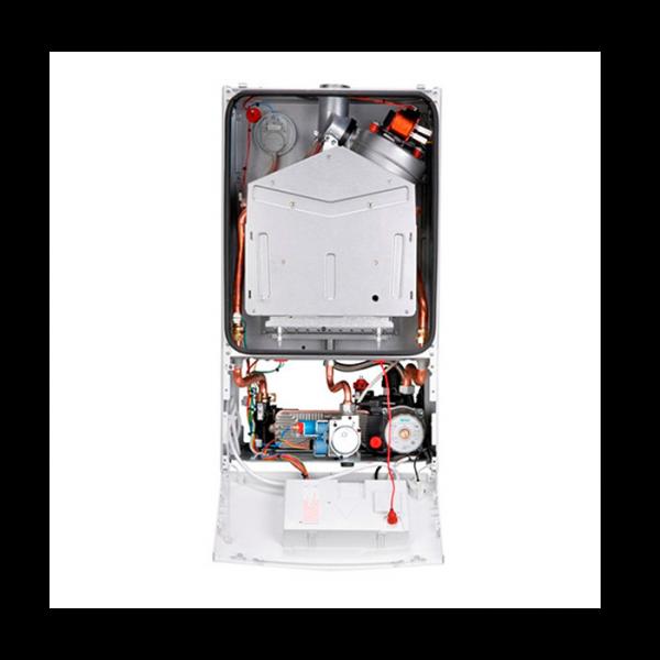 Газовый котел Bosch 6000 Вт 1
