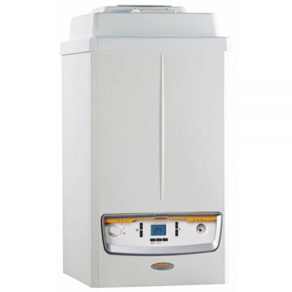 Cazan Immergas Victrix 55 Pro în condensare