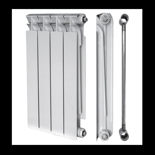 Radiator bimetal KIRAN 500