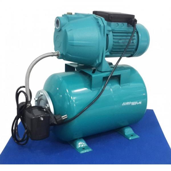 Hidrofor Auto ET 80-750/9-1