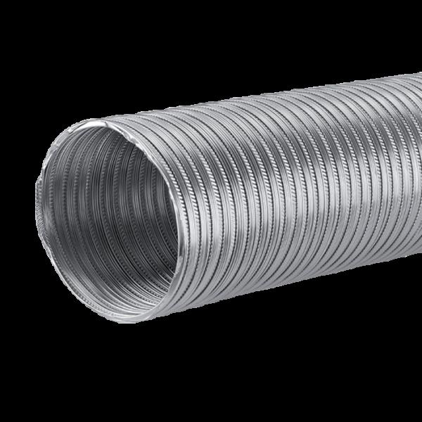 Burlan exterior aluminiu 85 mm