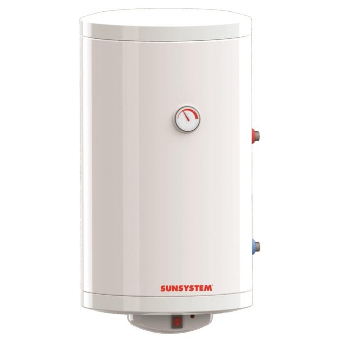 Boiler electric SUNSYSTEM 50 l ED-3kW