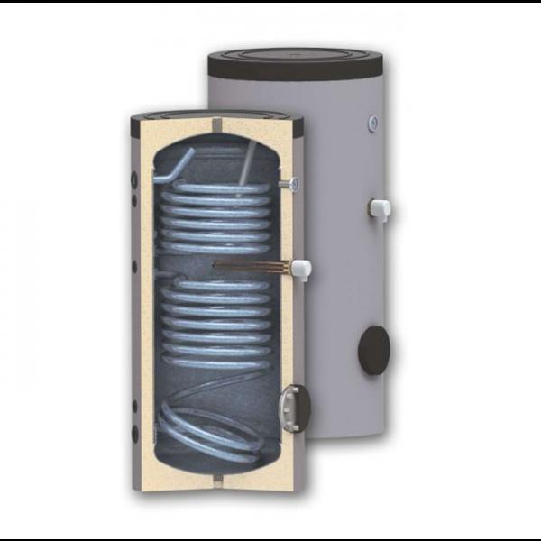 Boiler termoelectric SUNSYSTEM 300 L SNS SON